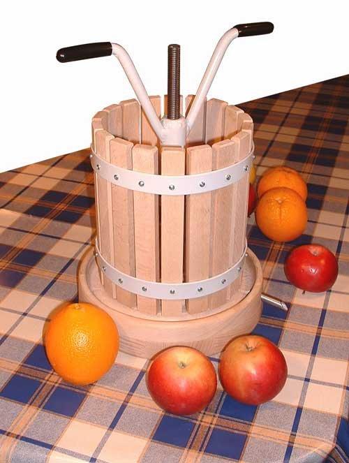 Lis na ovoce stolní S3
