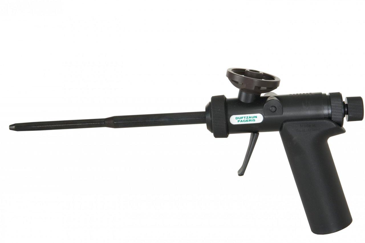 Pachový ohradník HAGOPUR Aplikační pistole