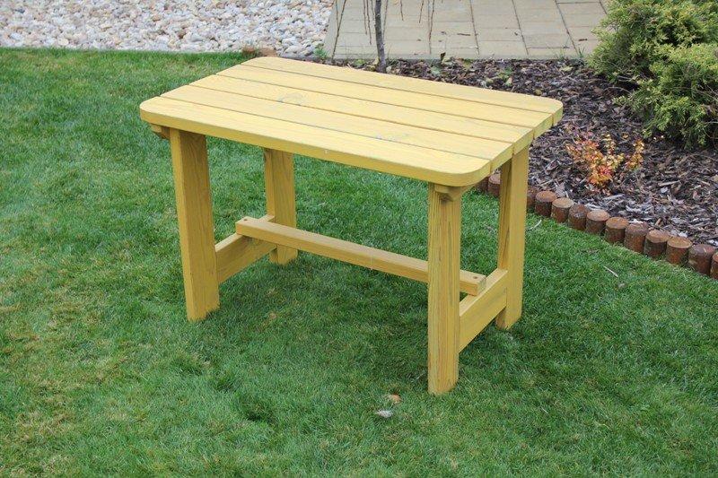 Zahradní dětský stůl