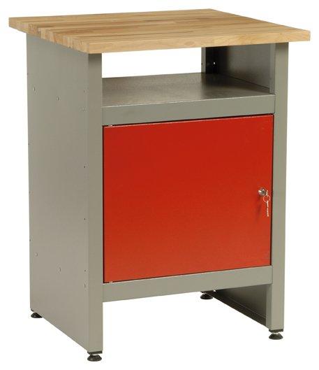 Dílenský stůl 5806 - pracovní stůl do dílny, ponk