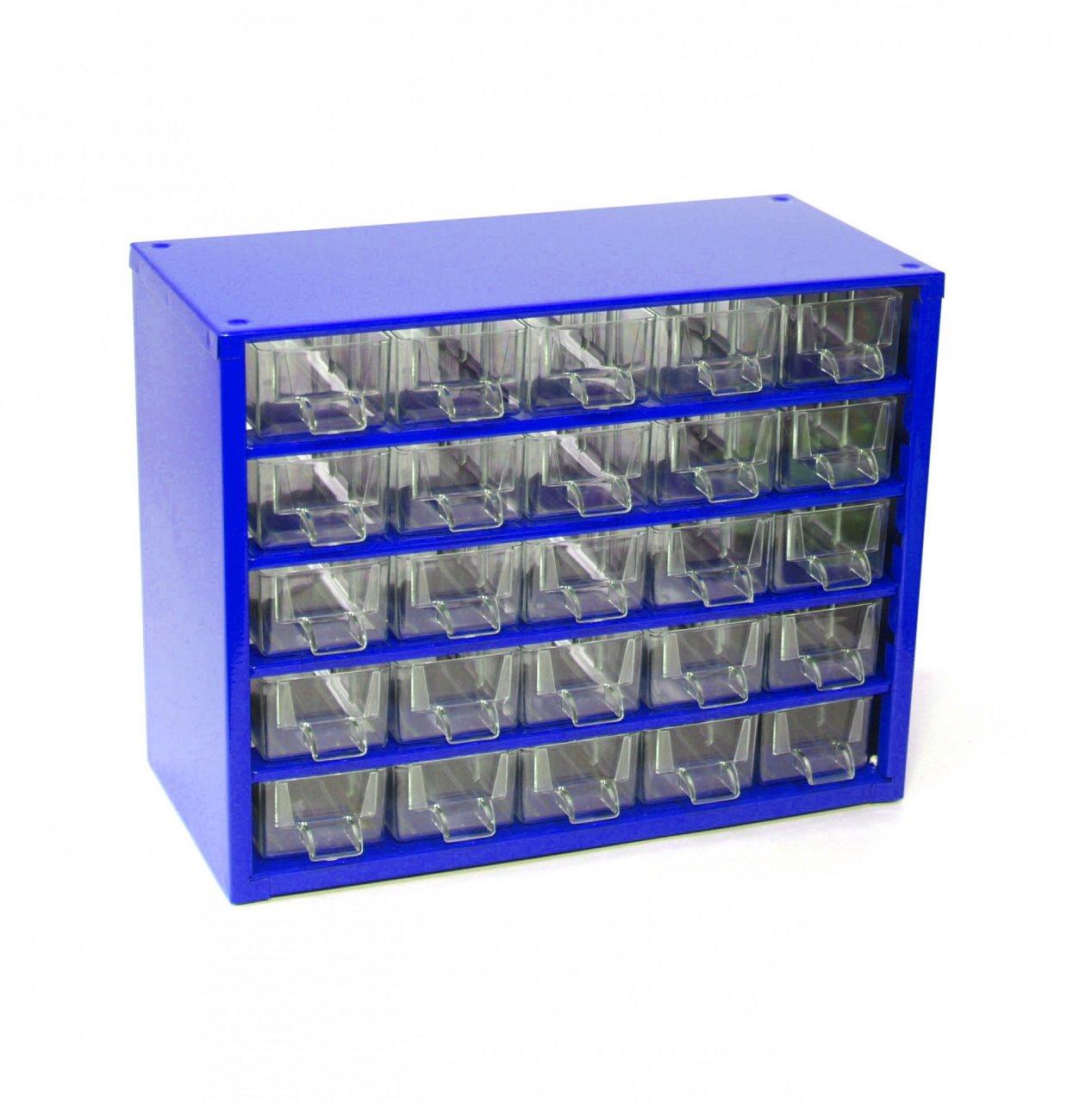 Box na nářadí MINI - 25xA - 6742